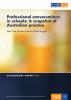 Professional conversations in schools: A snapshot of Australian practice