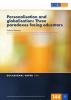 Personalisation and globalisation: Three paradoxes facing educators