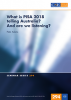 What is PISA 2018 telling Australia? And are we listening?
