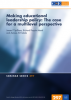Making educational leadership policy: The case for a multilevel perspective